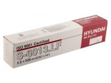 Suvirinimo elektrodai S-6013.LF 3.2mm