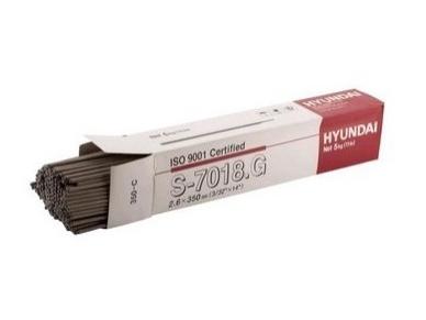 Suvirinimo elektrodai S-7018.G 3,2mm