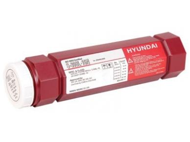 Suvirinimo elektrodai S-308L.16N 4mm