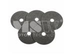 Diskai suvirinimo siūlių šlifavimui 150x5mm, 5 vnt.
