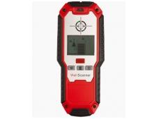 Metalo ir elektros laidų detektorius ADA Wall Scanner