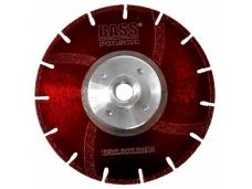 Deimantinis diskas 125mm Granit