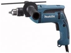 Smūginis gręžtuvas Makita HP1640, 680W