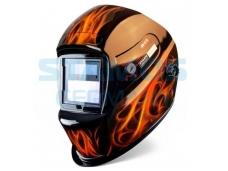 Suvirinimo skydelis Firestarter 500