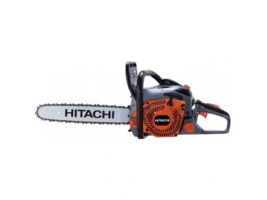 Benzininis grandininis pjūklas Hitachi CS51EA