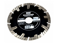 Deimantinis diskas 125mm