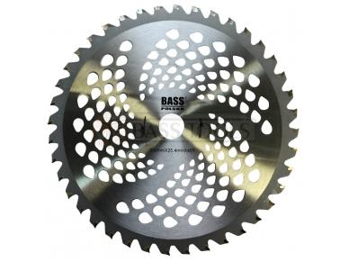 Diskas trimeriui 250x25,4mm x40T