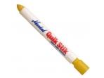 Dažų lazdelė Quik Stik Paintstick, geltona, 17mm