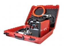 Suvirinimo aparatas TIG/MMA, TP 2000 HF PULS, 200A, 230V, 1-5mm