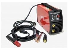 Suvirinimo aparatas MMA, Maxi Arc 160LT, 160A, 230V, 1-5 mm