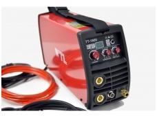 Suvirinimo aparatas TIG/MMA, TT 1800, 180A, 230V, 1-5mm