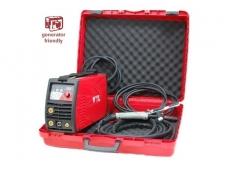 Suvirinimo aparatas, TIG 200 P PFC, 200A, 230V, 1-5mm, PFC