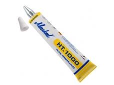 Dažų tūbelė HT1000, balta, 3mm, atsparus karščiui