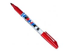 Rašalo markeris Dura-Ink 15, raudonas, 1.5mm