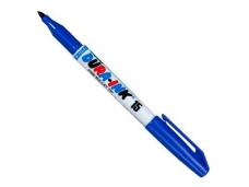 Rašalo markeris Dura-Ink 15, mėlynas, 1.5mm