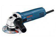 Kampinis šlifuoklis Bosch GWS 850 CE, 850W, 125mm