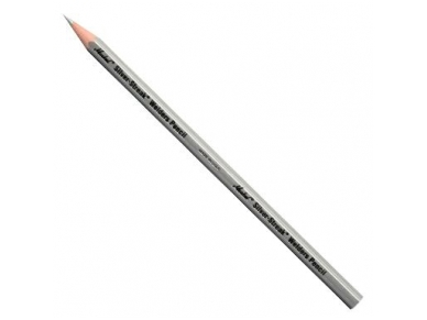 Suvirintojo pieštukas Silver-Streak, sidabrinis