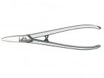 Juvelyrinės žirklės, 180mm, ašmenų ilgis 31mm