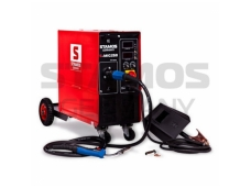 Suvirinimo pusautomatis, S-MIG 250, 250A, 400V