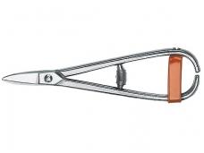 Juvelyrinės žirklės, 180mm, ašmenų ilgis 26mm