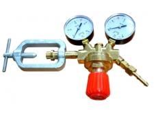 Dujų reduktorius, acetilenas
