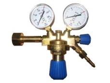 Dujų reduktorius, deguonis