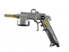 Pistoletas UBS su dvigubu reguliavimu