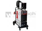 Welbach Omega 500 Suvirinimo pusautomatis, 500A, 400V