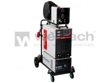 Suvirinimo pusautomatis, Omega 500, 500A, 400V