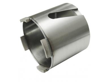DS-LM, 82 mm, 4 segm.