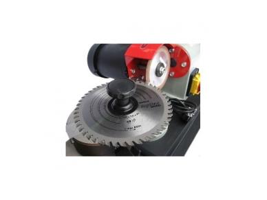 Pjovimo diskų galąstuvas 80-700mm 2