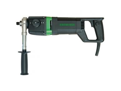 Gręžtuvas sausam deimantiniam gręžimui Eibenstock EHD 2000S, iki 132 mm, saus. deim. gręžimas