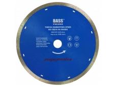 Diskas WET 250 1.6x25.4mm