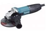 Kampinis šlifuoklis GA 5030, 720W, 125mm