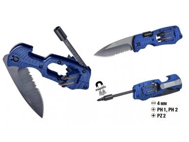 Turistinis peilis