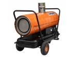 Dyzelinis šildytuvas TK-170ID 41 kW