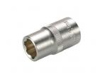 "Galvutė 1/2"", Super-Lock, 13 mm"
