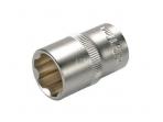 "Galvutė 1/2"", Super-Lock, 17 mm"
