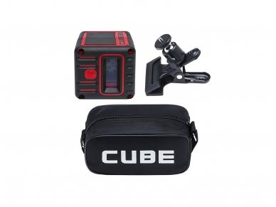 ADA Cube 3D Lazerinis nivelyras 14