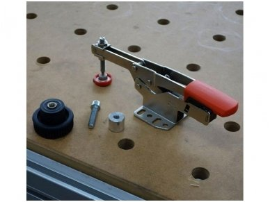 Bessey STC-SET-T20 Adapteris daugiafunkciniams stalams (Festool MFT) 2
