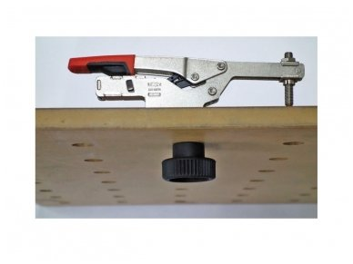 Bessey STC-SET-T20 Adapteris daugiafunkciniams stalams (Festool MFT) 4