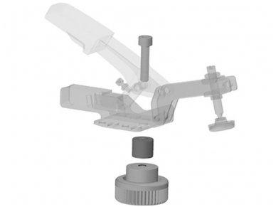 Bessey STC-SET-T20 Adapteris daugiafunkciniams stalams (Festool MFT) 5