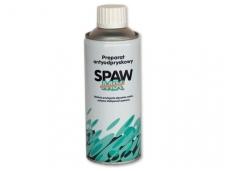Aerozolis Spawmix