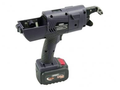Feramo tools Akumuliatorinis armatūros rišimo įrankis 3