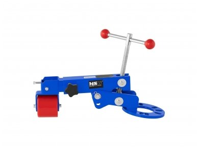 Arkų valcavimo / platinimo įrankis MSW-BG-655 3