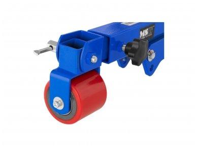 Arkų valcavimo / platinimo įrankis MSW-BG-655 5