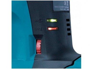Atskėlimo plaktukas Makita HM1213C SDS-MAX 1510W 2