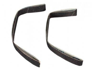 Bass Polska pneumatinis juostinis šlifuoklis 20x520 mm 4