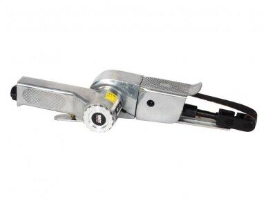 Bass Polska pneumatinis juostinis šlifuoklis 20x520 mm