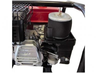 Benzininis vandens siurblys Einhell GE-PW 45 4